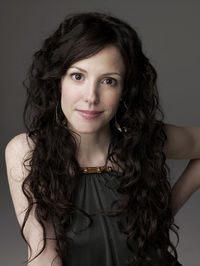 A picture of the character Nancy Botwin