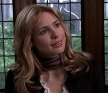 A picture of the character Nicole Wallace - Years: 2002, 2003, 2004, 2005, 2008