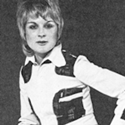 A picture of the character Vicki Stafford - Years: 1975
