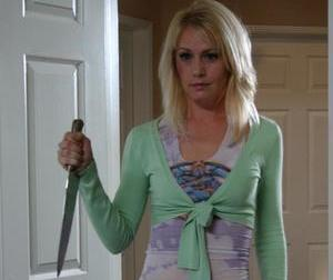 A picture of the character Laura Rivers - Years: 2007, 2008