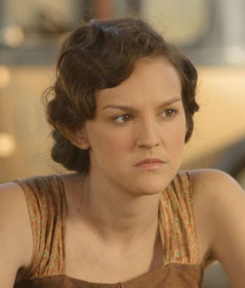 A picture of the character Libby Dreifuss