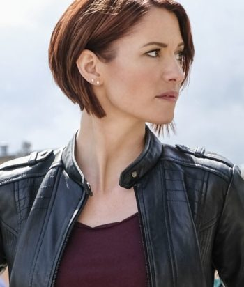 A picture of the character Alex Danvers - Years: 2015, 2016, 2017, 2018, 2019, 2020