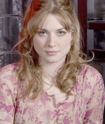A picture of the character Willa McPherson