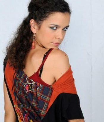 A picture of the character Alma Núñez