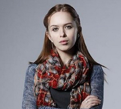 A picture of the character Valerie McAllister