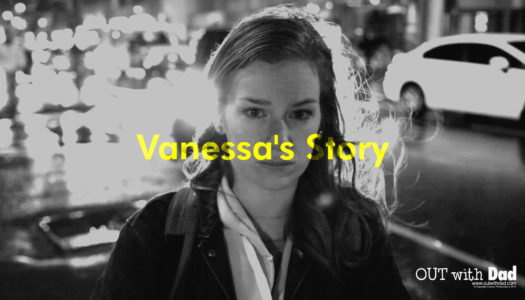 Vanessa's Story