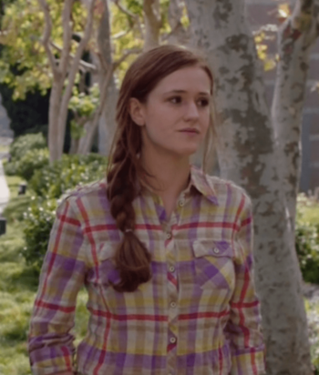 A picture of the character Jess Wallace