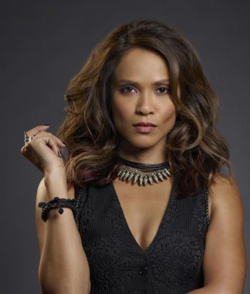 A picture of the character Mazikeen