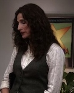 A picture of the character Susan