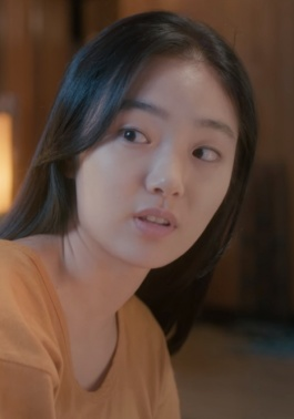 A picture of the character Kim Kyung Ju - Years: 2015