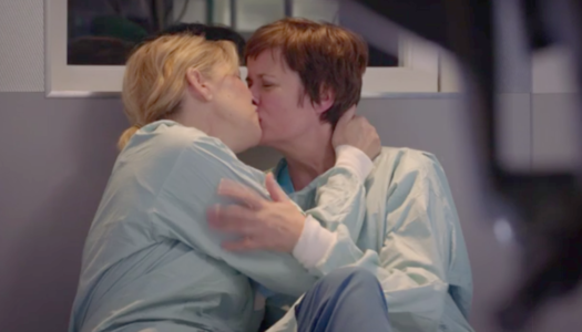 Catherine Russell Loves Her Berena Fans