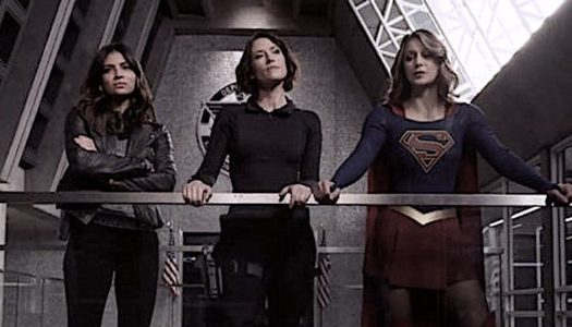 The Mathematical Defeminization of Supergirl