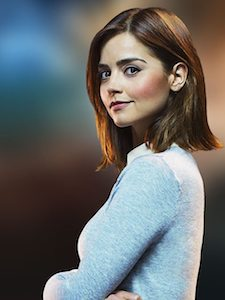 A picture of the character Clara Oswald - Years: 2012, 2013, 2014, 2015, 2016, 2017