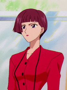 A picture of the character Daidōji Sonomi - Years: 1998, 1999