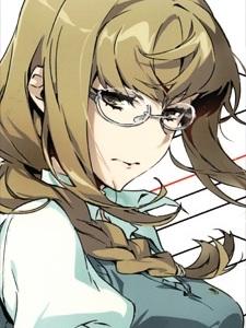 A picture of the character Maki Honoka