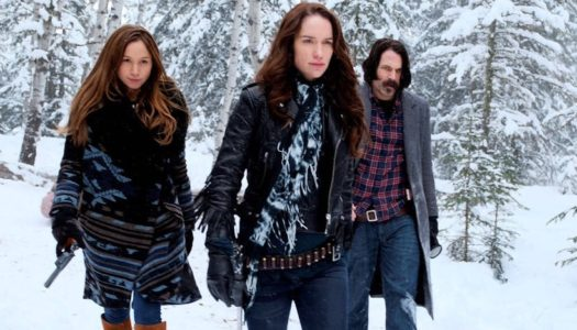 Wynonna Earp Season Two Trailer