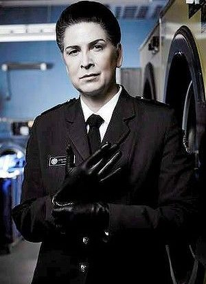 A picture of the character Joan Ferguson