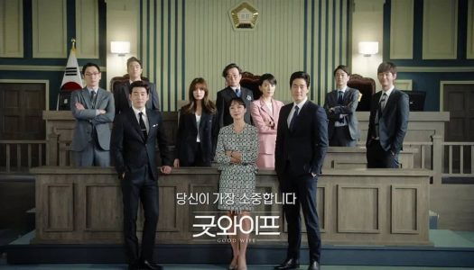 The Good Wife (Korean)