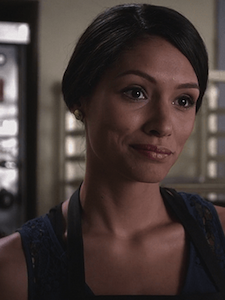A picture of the character Talia Sandoval
