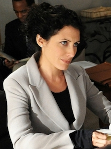 A picture of the character Celeste Serrano