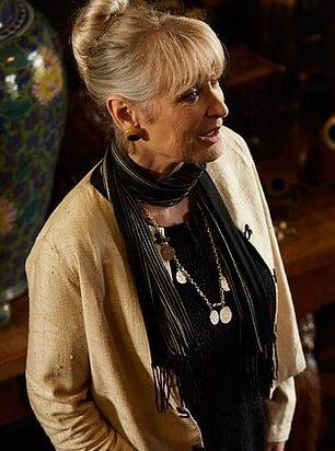 Ursula Lansford