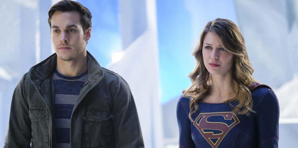 Supergirl's Man Problems