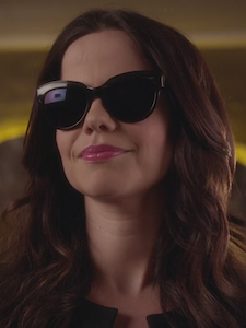 A picture of the character Jenna Marshall