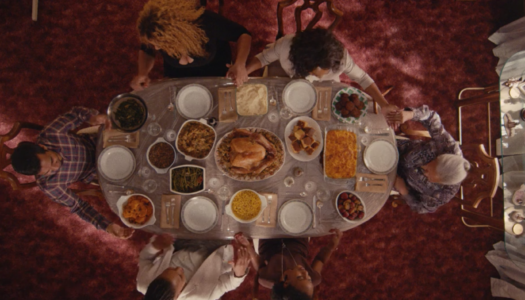 The Master of None Thanksgiving Episode