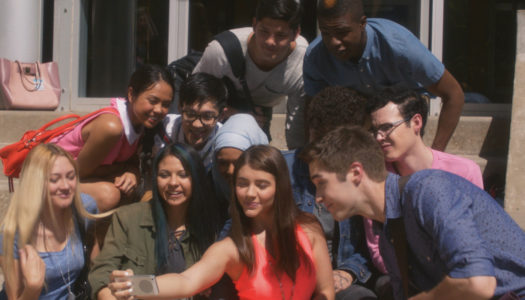 Degrassi: Next Class Today!