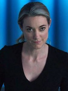A picture of the character Irena Shaw