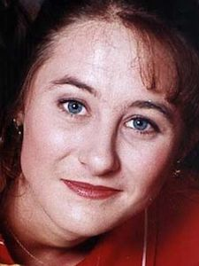 A picture of the character Mandy Roberts - Years: 2004