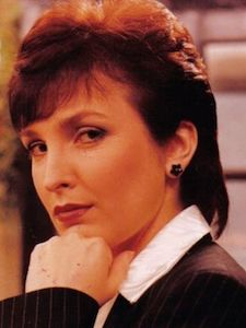 A picture of the character Lisa Morgan - Years: 1999, 2000