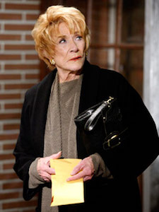 A picture of the character Katherine Chancellor - Years: 1973, 1974, 1975, 1976, 1977, 1978, 1979, 1980, 1981, 1982, 1983, 1984, 1985, 1986, 1987, 1988, 1989, 1990, 1991, 1992, 1993, 1994, 1995, 1996, 1997, 1998, 1999, 2000, 2001, 2002, 2003, 2004, 2005, 2006, 2007, 2008, 2009, 2010, 2011, 2012, 2013, 2014, 2015