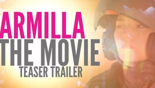 Carmilla Movie Trailer