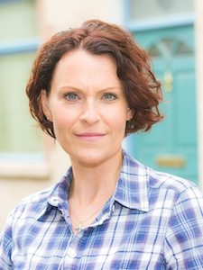 A picture of the character Gwyneth Jones - Years: 2012