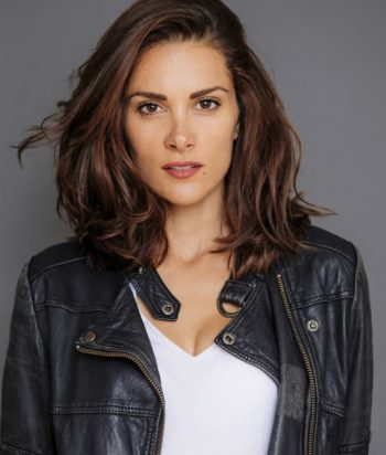 A picture of the character Carina DeLuca