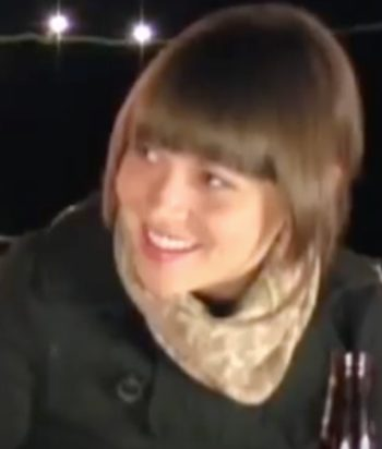 A picture of the character Jenna Watson