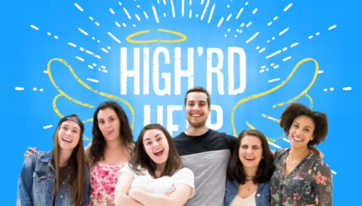 High'rd Help