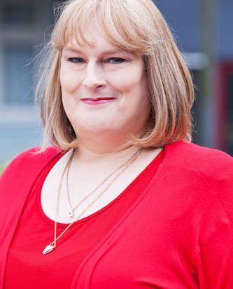 A picture of the actor Annie Wallace
