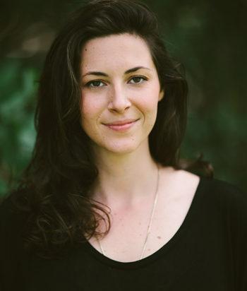 Alexis Victoria Bloom