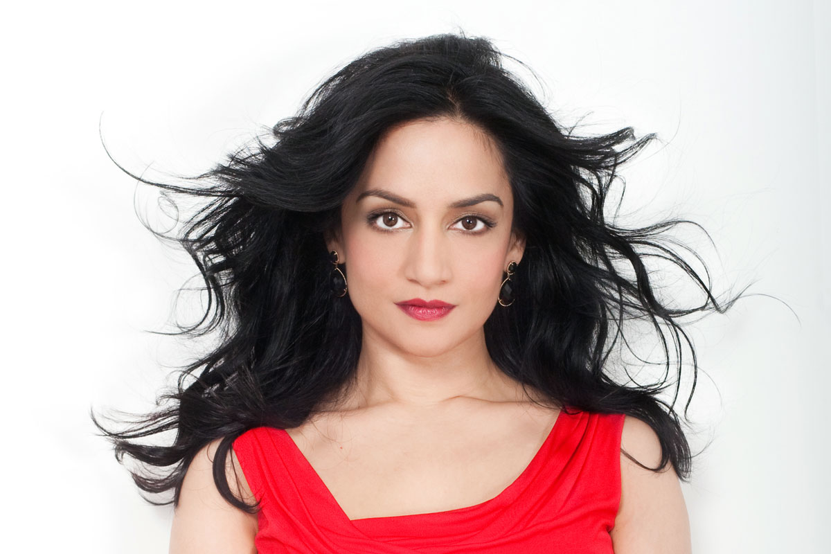 Archie Panjabi (born 1972) Archie Panjabi (born 1972) new images