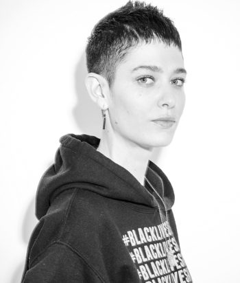 A picture of the actor Asia Kate Dillon