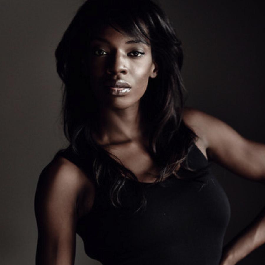Ayisha Issa | LezWatch.TV