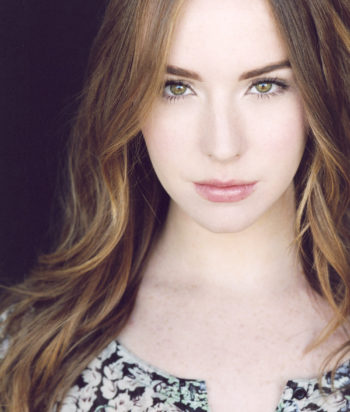 A picture of the actor Camryn Grimes