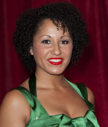 Danielle Henry