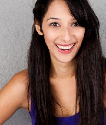 Elise Cantu