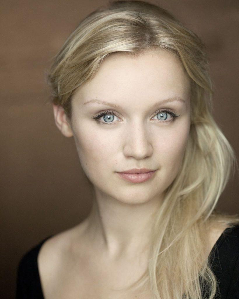 Emily Berrington (born 1986)