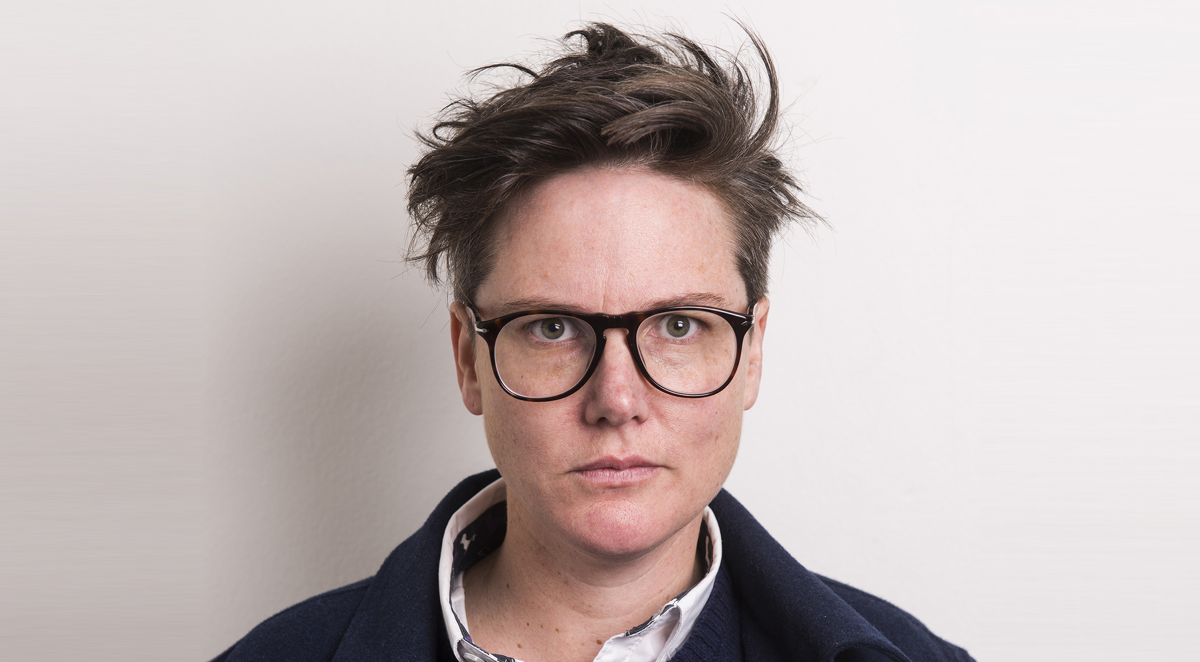 Creating the furious standup special Nanette was an act of selfpreservation for the Australian star The result has been a sensation beyond my