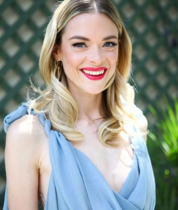 A picture of the actor Jaime King