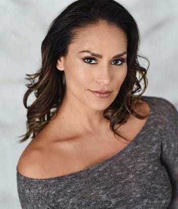Jessica Meza